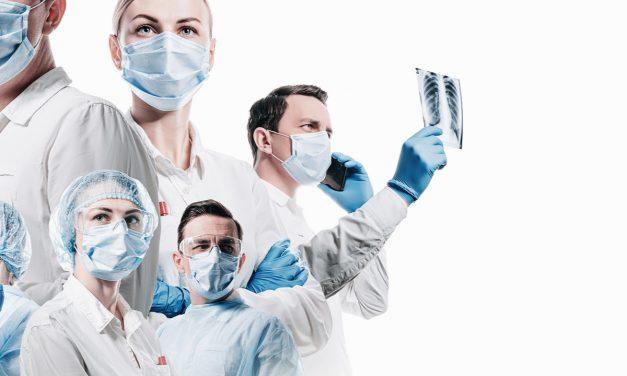 Berlinli doktorlar açıkladı:  Devlet yaşlıları ve hastaları daha iyi koruyarak korona kısıtlamalarını kaldırabilir!