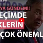 """Radyo Metropol FM'de canlı yayına katılan ve seçimden önce son röportajını veren CDU/CSU'nun Başbakan Adayı Armin Laschet: """"Alman-Türklerin oyları şimdi her zamankinden daha önemli"""" (Alman-Türk oyları hiç bu kadar önemli olmamıştı!)"""