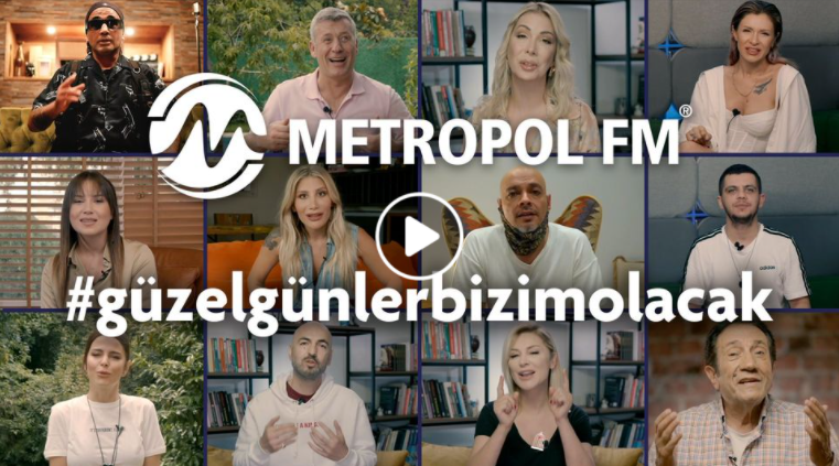 MFM MÜZİK FESTİVALİ