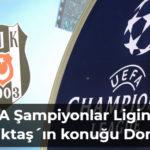 Son dakika: Beşiktaş'ta Dortmund maçı öncesi şok: N'koudou kadrodan çıkarıldı!